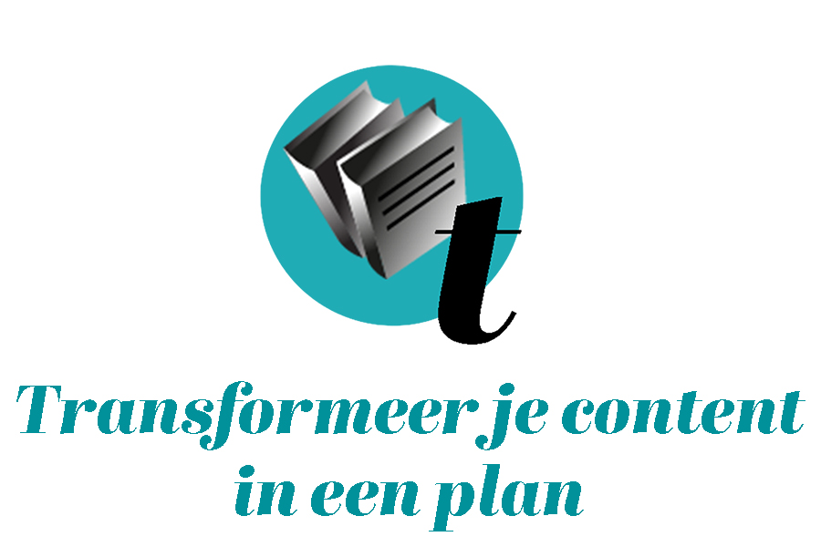 Transformeer jouw content in een social media PLAN