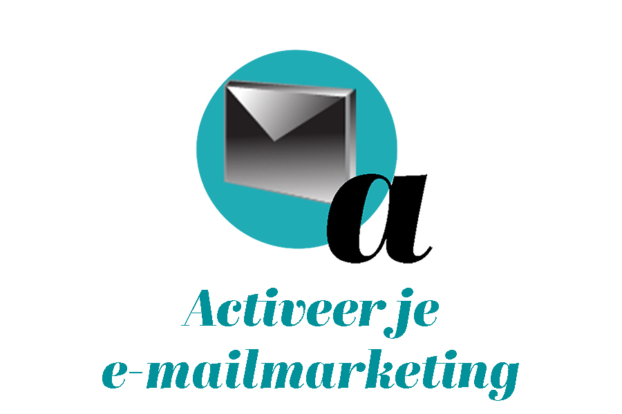 Activeer jouw e-mailmarketing