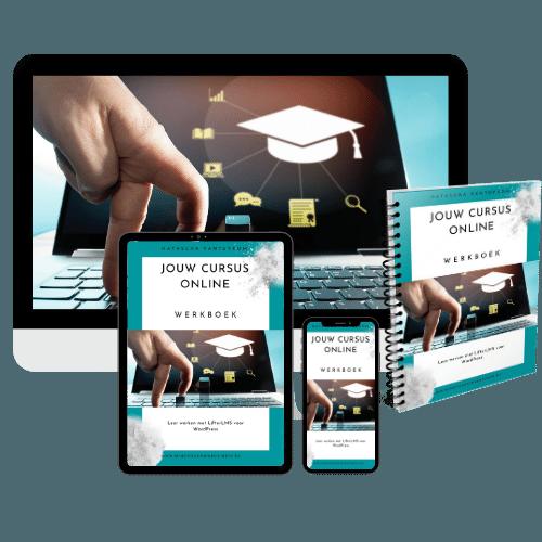 Digitaliseer je training